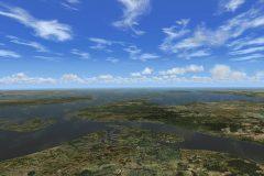 Kongo-Mündung, Demokr. Rep. Kongo